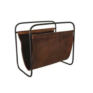 Chattooga Magazine Rack By Williston Forge