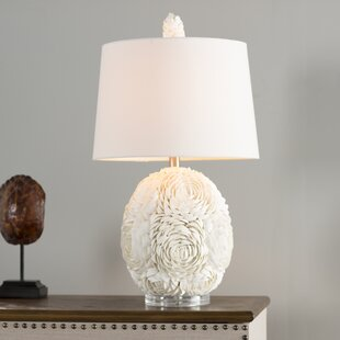 Compare Tannis Hand Applied 26 Table Lamp By Bay Isle Home
