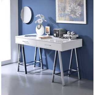 Manvel Desk by Orren Ellis Design