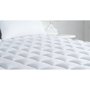 Gorman Gel Foam Mattress Pad