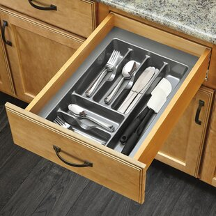 Rev-A-Shelf Adjustable Drawer Organizer