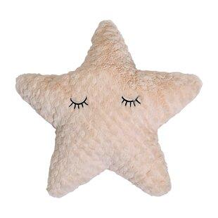 Lyndon Center Star Throw Pillow