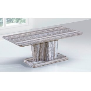 Batie Coffee Table By World Menagerie