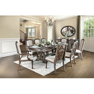 Canora Grey Pennington Dining Table