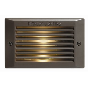 Best Price 1 Light Step Light By Hinkley Lighting