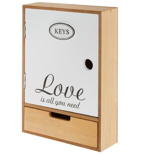 Sofie Key Box By Brambly Cottage