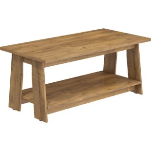 Hazen Coffee Table By Brambly Cottage