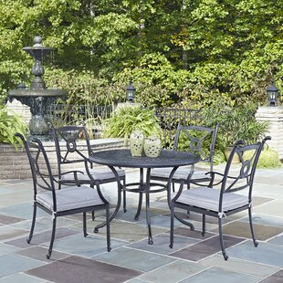 Darby Home Co Lansdale 5 Piece..