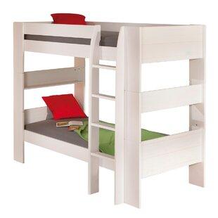 Diehl European Single Bunk Bed By Isabelle & Max