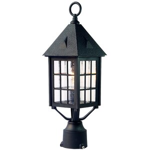 Outer Banks Outdoor 1-Light Lantern Head
