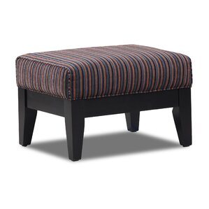 Marvale Upholstery Ottoman by Simmons Upholstery by Latitude Run