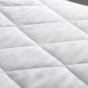 Scandinavian Hypoallergenic Mattress Protector By Snuggledown