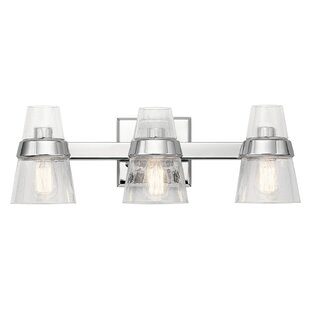 Brayden Studio Gullion 3-Light Vanity Light