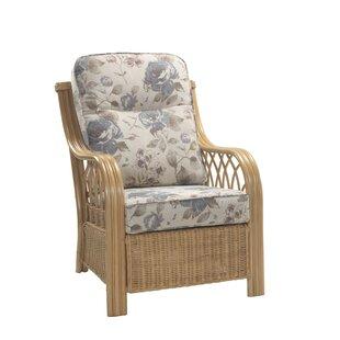 Mercedes Armchair By Beachcrest Home