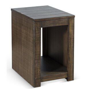 Emelia End Table