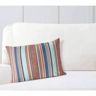Danielle Cotton Lumbar Pillow