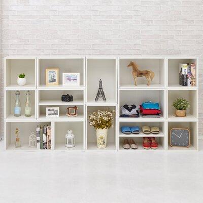 Rome Standard Bookcase Way Basics