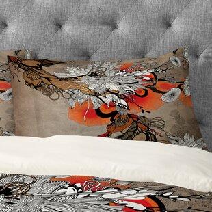 Iveta Abolina Sonnet Pillowcase