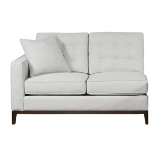 Copeland Left Hand Facing Loveseat
