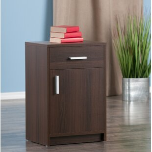 Cranston End Table with Storage