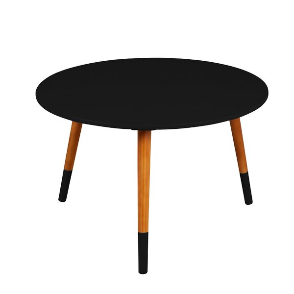 Remarkable Shoptagr Black Walnut Emory Coffee Table By Allmodern Short Links Chair Design For Home Short Linksinfo