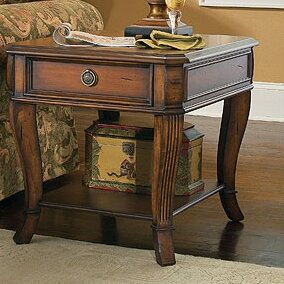 Brookhaven End Table with ..