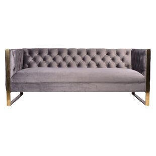 Shop Peru Sofa by Everly Quinn