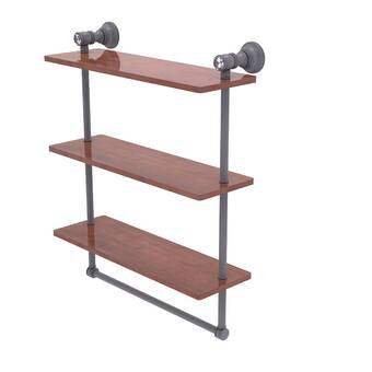 Artless Thn K2 Wall Shelf Wayfair
