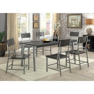 Mckain 7 Piece Dining Set