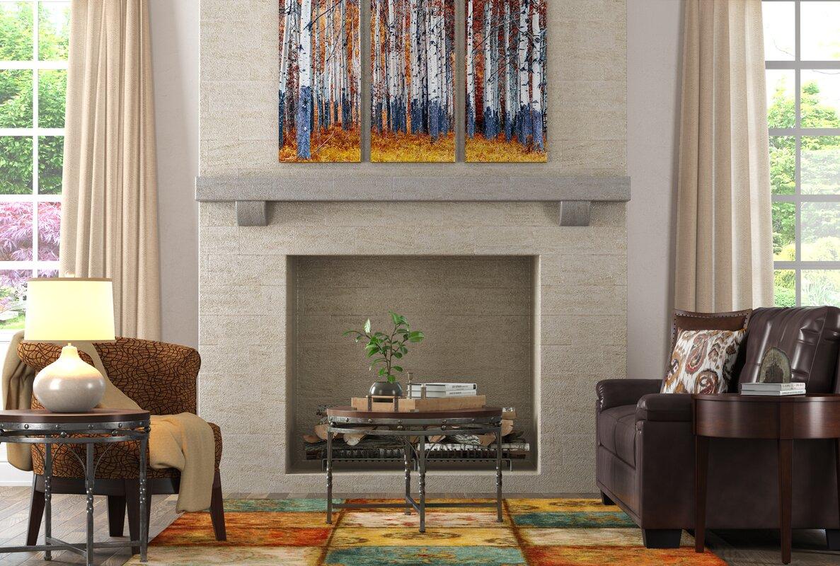 red barrel studio aftonshire geometric area rug  reviews  wayfair - defaultname