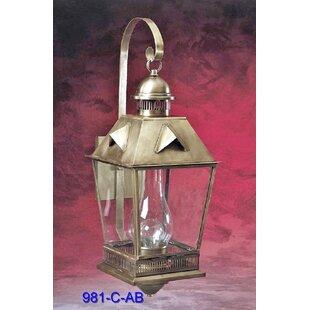 900 Series 1-Light Outdoor Wall Lantern b..