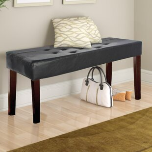 Rooker Upholstered Bench