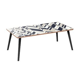 Gaertner Coffee Table Orren Ellis Top Reviews