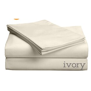 Valerie 618 Thread Count Thin Pocket Sheet Set