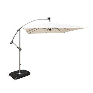 UrbanMod 8' Cantilever Umbrella