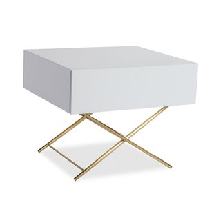 Compare prices Lorne End Table by Everly Quinn