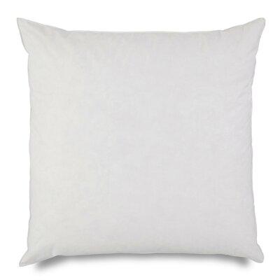 Euro Pillow Insert 28x28 Wayfair