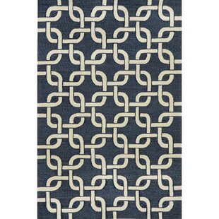 Collingdale Denim Indoor/Outdoor Area Rug