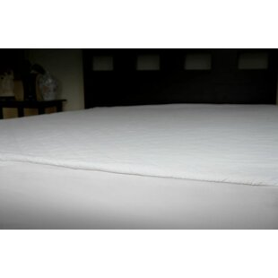 Allied Home 1000 TC Luxe Mattress Pad