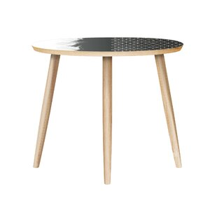 Fasching End Table By Corrigan Studio