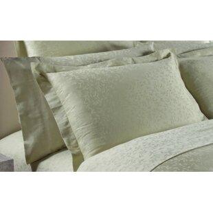 Conan Woven Jacquard Pillow Case