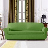 Marvelous Olive Green Couch Cover Wayfair Beatyapartments Chair Design Images Beatyapartmentscom