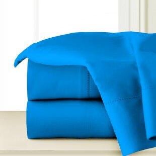 Pointehaven 410 Thread Long Staple Count Cotton Sheet Set