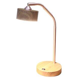Martelli LED 19 Desk Lamp by Union Rustic