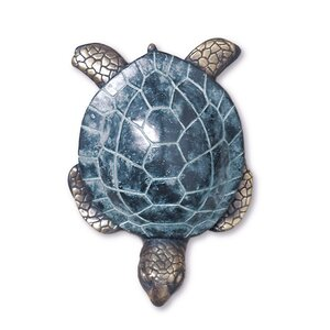 Turtle Doorknocker