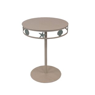 Imhoff Multi Shell Band End Table by Highland Dunes
