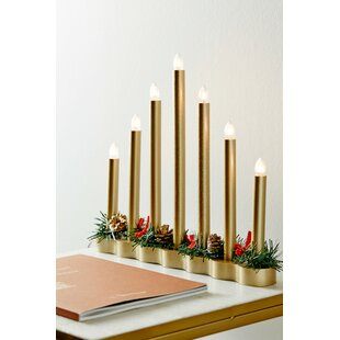 Free Shipping Hol Flameless Lamps