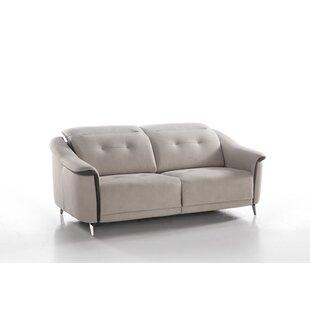 Dittmer Reclining Sofa By Ebern Designs