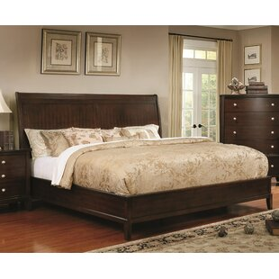 Blumer Panel Bed by Darby Home Co