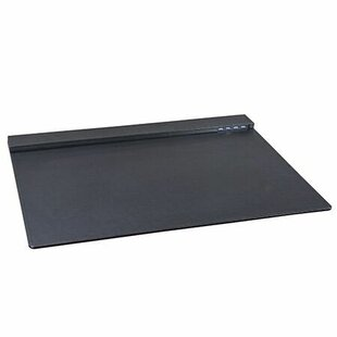 Symple Stuff Kagan Desk Pad
